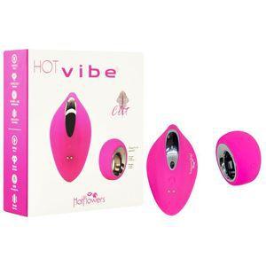 Vibrador Hot Vibe Clit