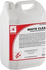 White Clean: Detergente Desengordurante Para Cozinha