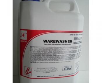 Warewasher: Lava Loucas desincrustante Alcalino para Maquinas