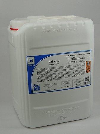 BH 50:Desengraxante de Baixa Espumação