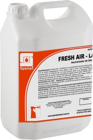 Fresh Air Lavanda: Desodorizador de Odores