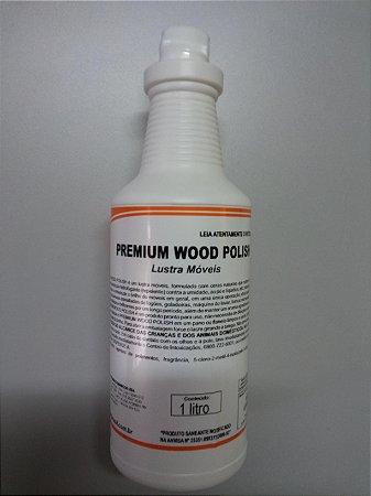 Premium Wood Polish: Lustra Móveis