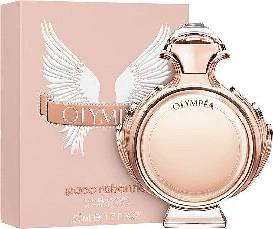 cd21fc7fa25 Olympéa Paco Rabanne - Perfume Feminino - Eau de Parfum - 30ml ...