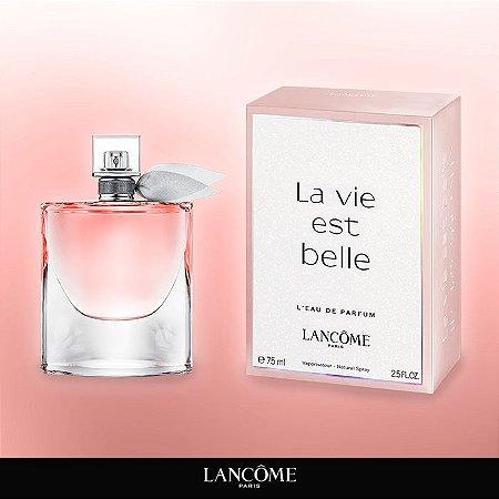 c08091d603d La Vie Est Belle Lancôme - Perfume Feminino - Eau de Parfum ...