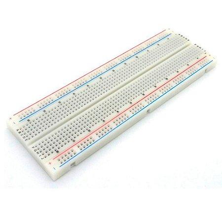 Protoboard 830 Pontos