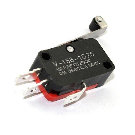 Micro Switch Chave Fim De Curso