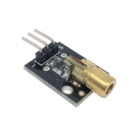 Módulo Laser 5v