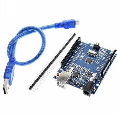 Arduino Uno R3 SMD ATmega328P