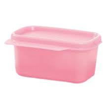Tupperware Basic Line Rosa Quartzo 160ml