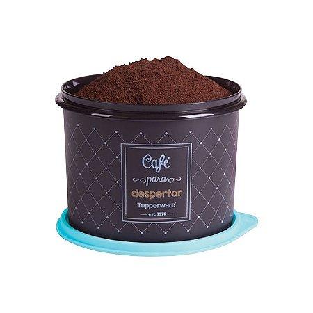 Tupperware Caixa Café Bistrô 700g
