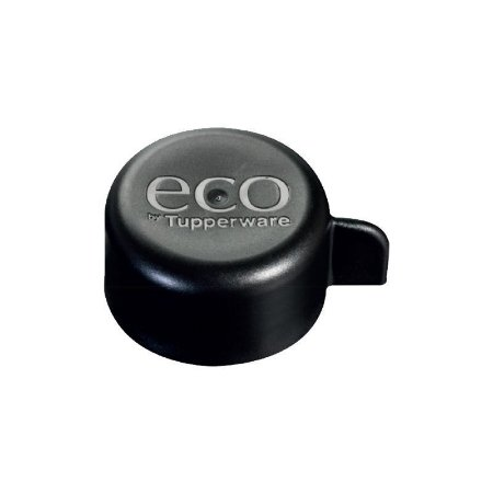 Tampa Eco Garrafa de Rosca Tupperware Diversas Cores