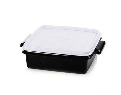 Tupperware Pote Jet Black 780ml