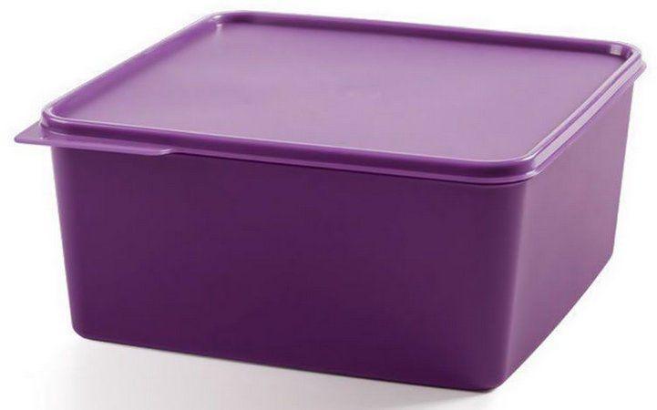 Tupperware Basic Line 5 litros