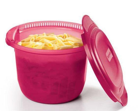 Tupperware Instant Massa Plus