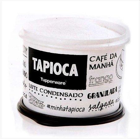 Tupperware Tupper Caixa Tapioca PB 1,6kg