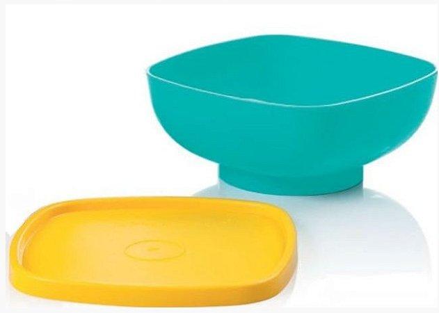 Tupperware Tigelinha Infantil Azul 300ml