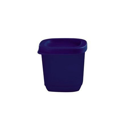 Tupperware Mini Refri Azul 110ml