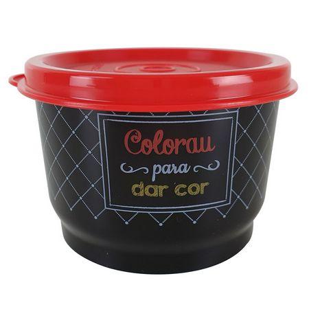 Potinho Bistrô 140 ml Colorau
