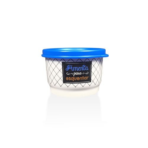 Potinho Bistrô 140 ml Pimenta