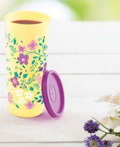 Copo Flores do Campo 370 ml