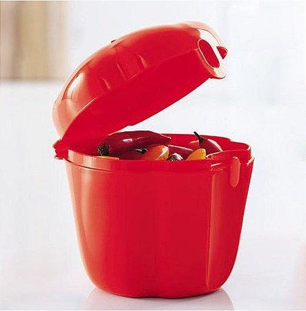 Tupperware Tupper Pimenta Vermelho