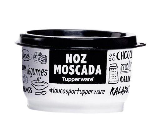 Tupperware Potinho PB Noz Moscada 140ml