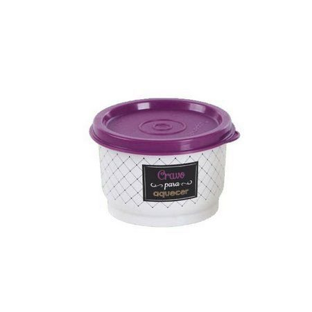 Tupperware Potinho Bistrô Cravo 140ml