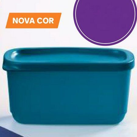 Tupperware Refri Line Mini 250ml Turmalina