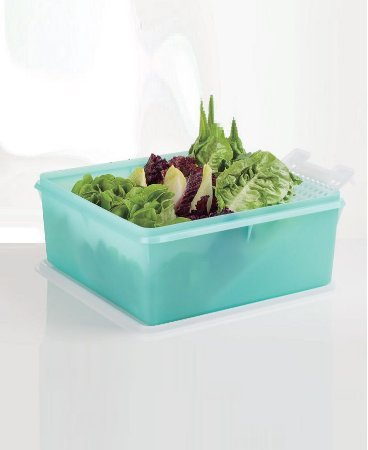 Tupperware Super Caixa 10 Litros Mint