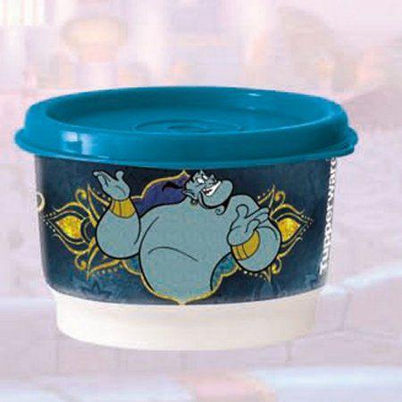 Tupperware Potinho Gênio 140 ml