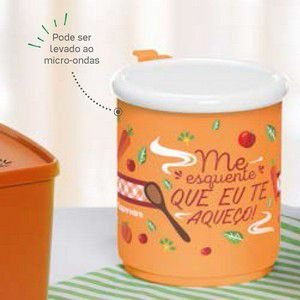 Tupperware Caneca Jumbo Sopa 550 ml