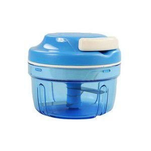 Tupperware Turbo Chef Azul 300 ml