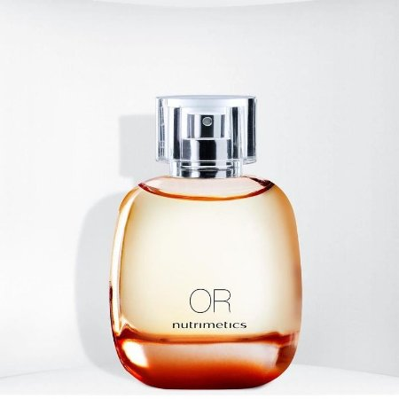 Nutrimetics Perfume OR Deo-Colônia Feminina 100ml Chypre Floral