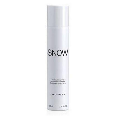 Snow Desodorante Corporal Spray Masculino 100 ml