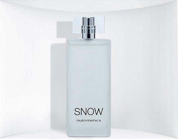 Snow Deo-Colônia Masculina 100ml Cítrico Aromático Amadeirado