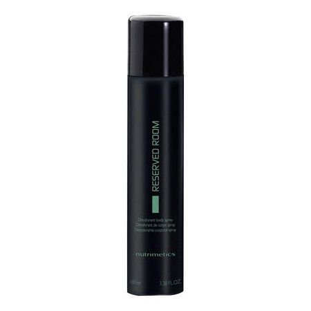Reserved Room Desodorante Corporal Spray Masculino 100ml