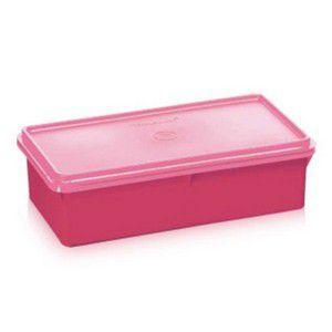 Tupperware Maxi Caixa Rosa Pop 2,5 Litros