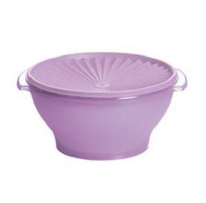Tupperware Tigela Sensação Purple Daisy 4 Litros