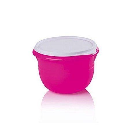 Tupperware Tigela Batedeira Rosa 1 litro