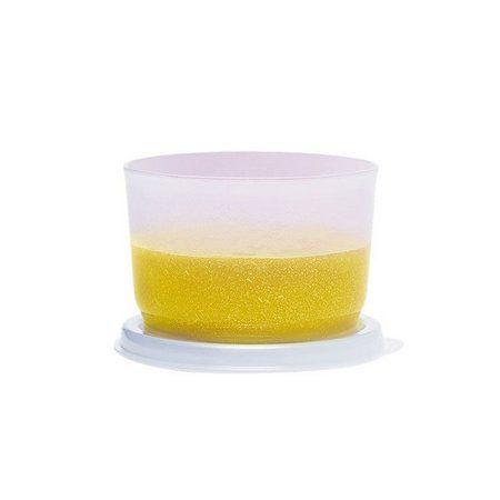 Tupperware Potinho Glitter 140 ml