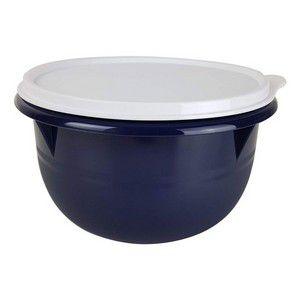 Tigela Batedeira 1 Litro Azul Escuro