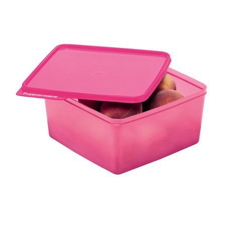 Tupperware Basic Line 2,5 Litros Rosa
