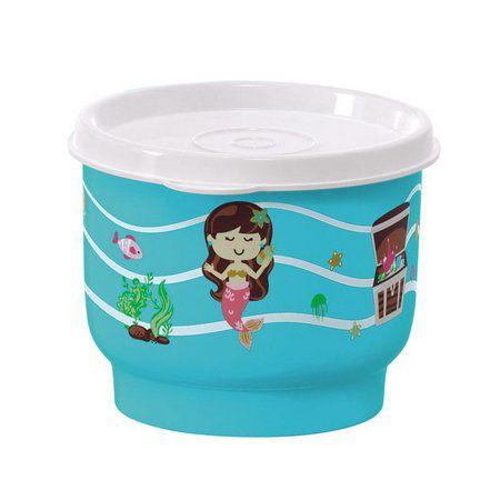 Tupperware Potinho Sereia 140 ml