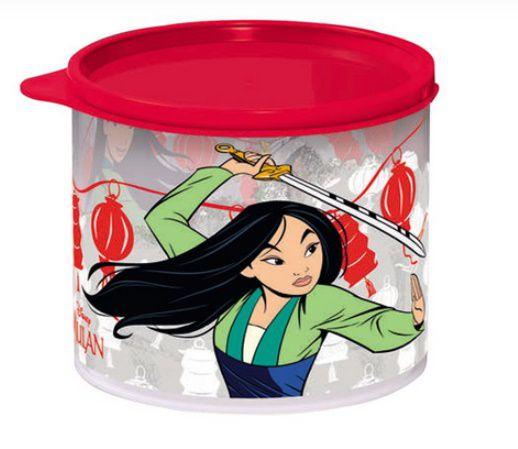 Tupperware Tupper Redondinha Mulan 500 ml