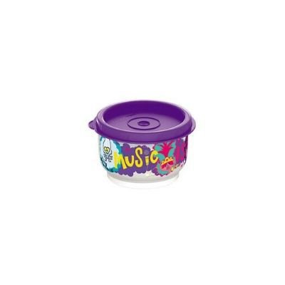 Tupperware Potinho Trolls 140 ml