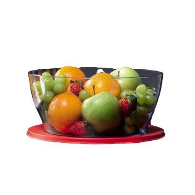 Tupperware Tigela Clear 4 L