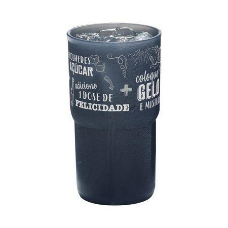 Tupperware Copo para Caipirinha Colors 350ml
