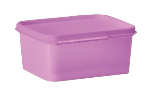 Tupperware Pote Basic Line Lilás 500 ml