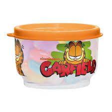 Tupperware Potinho Garfield 140 ml