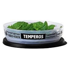 Tupperware Refri Line Temperos PB 200ml